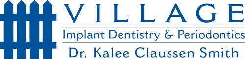 Village Implant Dentistry & Periodontics Logo