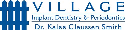 Village Implant Dentistry & Periodontics Logo