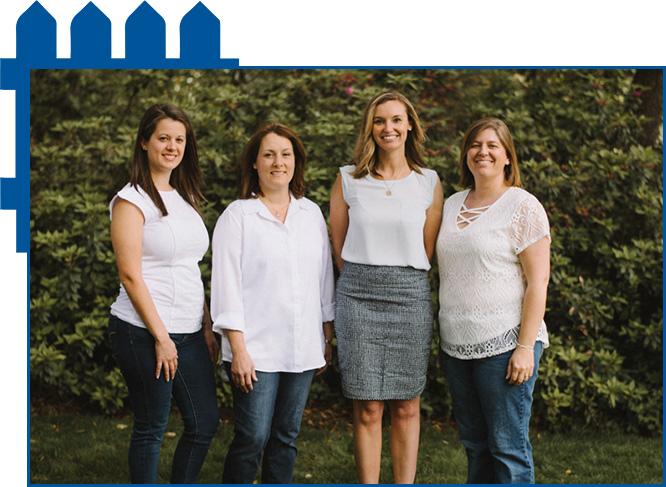 Village Implant Dentistry & Periodontics Team